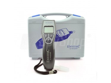 AlcoQuant 6020 Plus - policejní elektrochemický alkoholtester