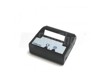 Bezdrátová tepelná tiskárna E202WL pro elektrochemický alkoholtester AlcoQuant 6020