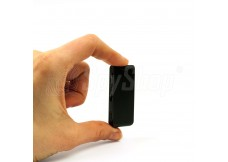 Diktafon flash s kapacitou 8 GB - DVR-309 pro diskrétní nahrávání hovorů