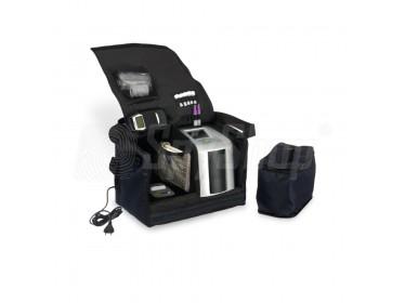 Odolná přepravní taška na detektor narkotik DrugTest 5000 a příslušenství