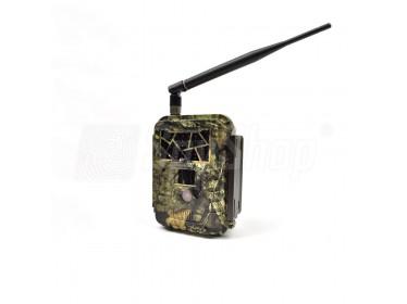 Fotopast GSM – venkovní kamera s bezdrátovým přenosem obrazu Covert® Special Ops Code Black 3G
