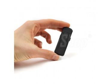 Flash disk s diktafonem a hlasovou aktivací pro skryté nahrávání MVR-100 VOX