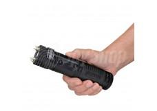 Baterka s paralyzérem k sebeobraně - ZAP Light Extreme 1 000 000 V