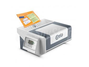 Detektor kovových prvků v zásilkách - EMIS-MAIL