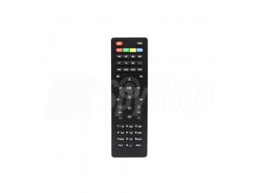 Full HD kamera ukrytá v dálkovém ovládání TV - PV-RC10FHD