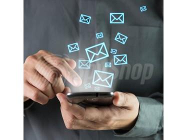 Zachytávání GSM spojení a SMS zpráv - systém Interceptor