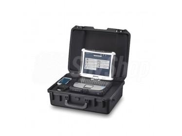Extrakce dat z mobilních zařízení - platforma digitální kriminalistiky UFED TK