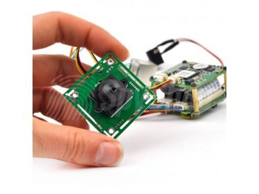 Mini WiFi kamera pro vlastní montáž HD-02