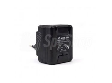 IP kamera WiFi v USB nabíječce smartphonu s detekcí pohybu – PV-UC10I