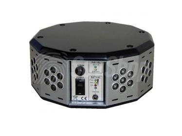 Bezpečná obchodní jednání - generátor šumu VR Defender AT