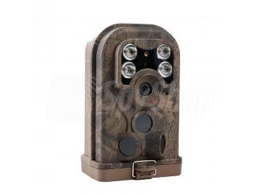 Fotopast Ereagle E1S s GSM modulem, laserovým polohováním a IR přísvitem