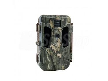 Lesní kamera – fotopast Ereagle E2 s nočním viděním a funkcí nastavení času nahrávání