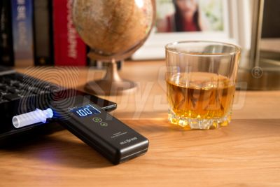 Alkohol tester AlcoFind PRO X-5